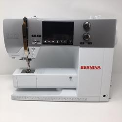 Used Bernina 570QE