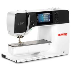 The New Bernina 590