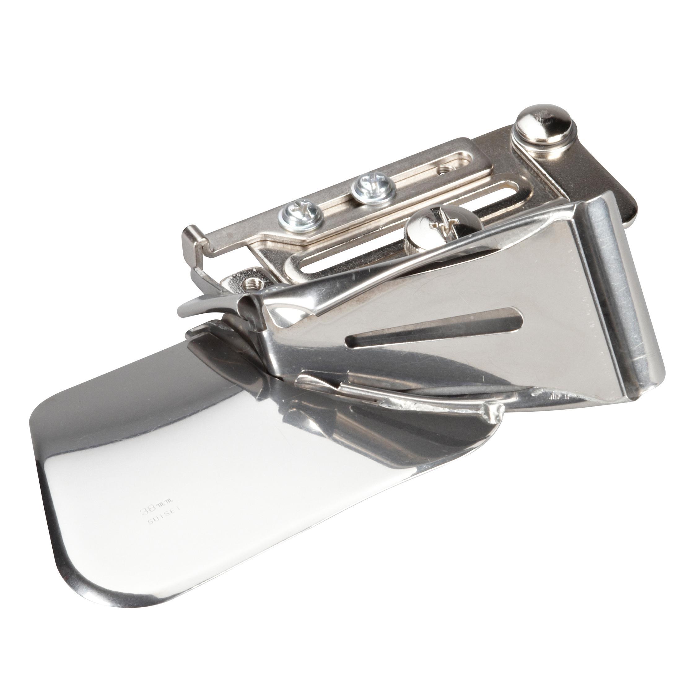 Bernina Binder Attachment # 88 For Unfolded Bias Tape