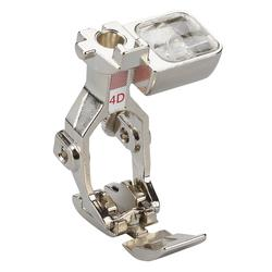 Bernina Zipper foot # 4D