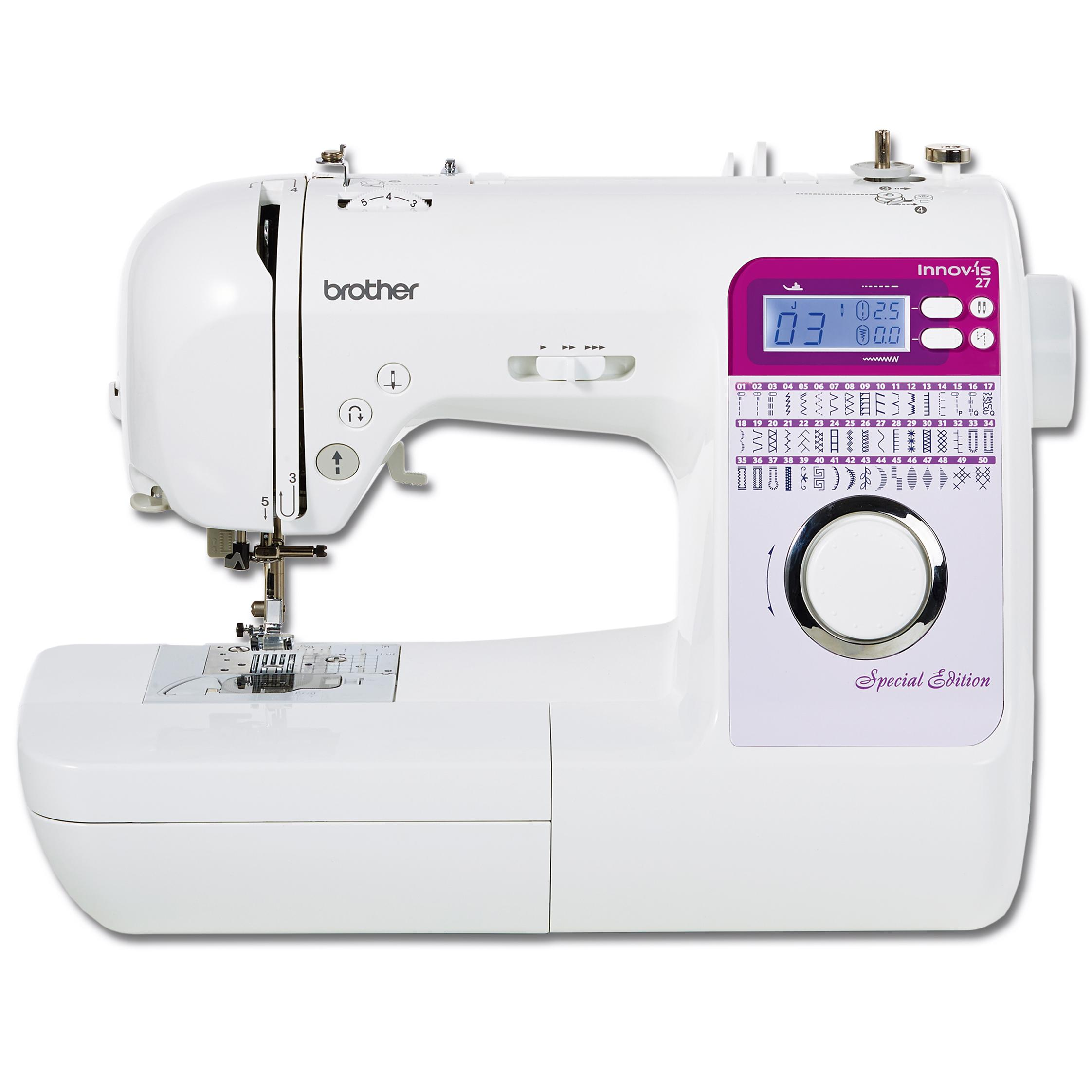 Brother Innov-is 27SE Sewing Machine