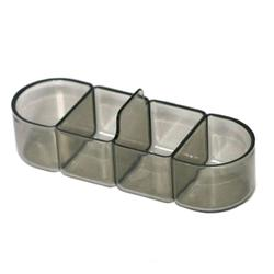 Horn Button Tray