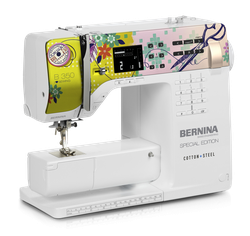 Bernina 350PE I Love Sewing