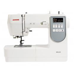 Janome MXL50 Sewing Machine