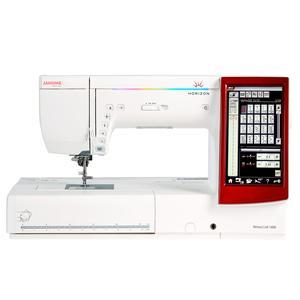 Janome MC14000 Sewing Machine