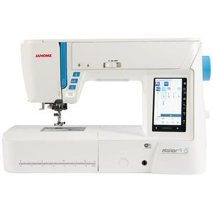 Janome Atelier 9 Sewing Machine