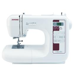 Ex-Demonstration Janome CXL301 Sewing Machine