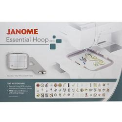 Janome Essential Hoop (RE18) Kit