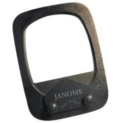 Janome Hat Hoop HH10b