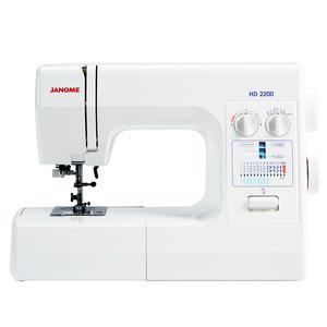 Janome HD2200 Sewing Machine