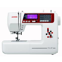 Janome TXL607 Sewing Machine