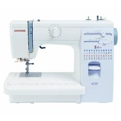 Janome 423S Sewing Machine