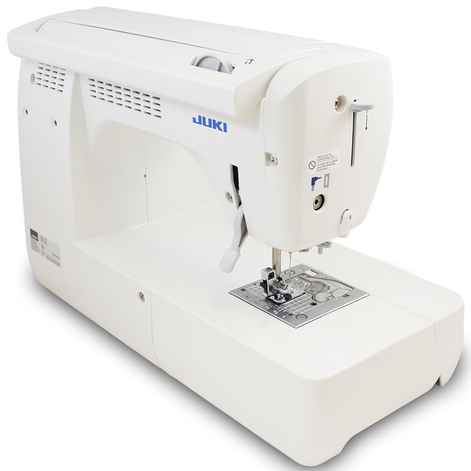 Juki HZL-DX5 | Frank Nutt Sewing Machines Ltd | Buy online