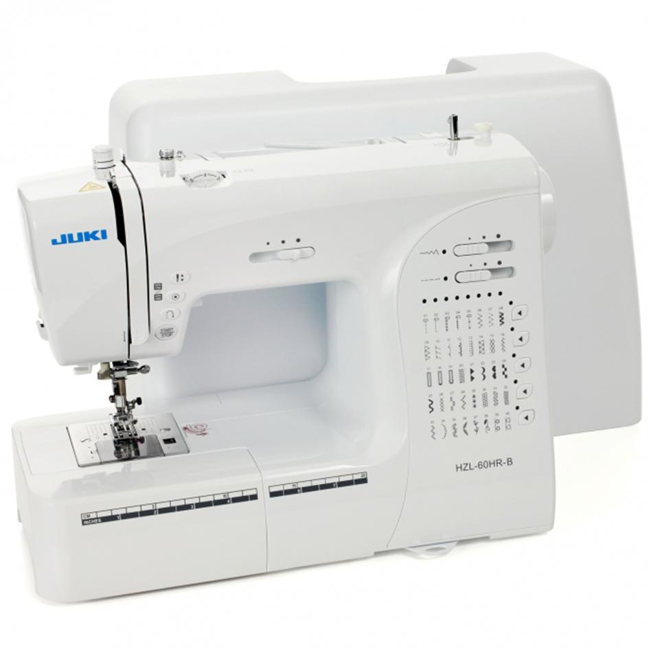 Juki HZL-H60   Frank Nutt Sewing Machines Ltd   Buy online