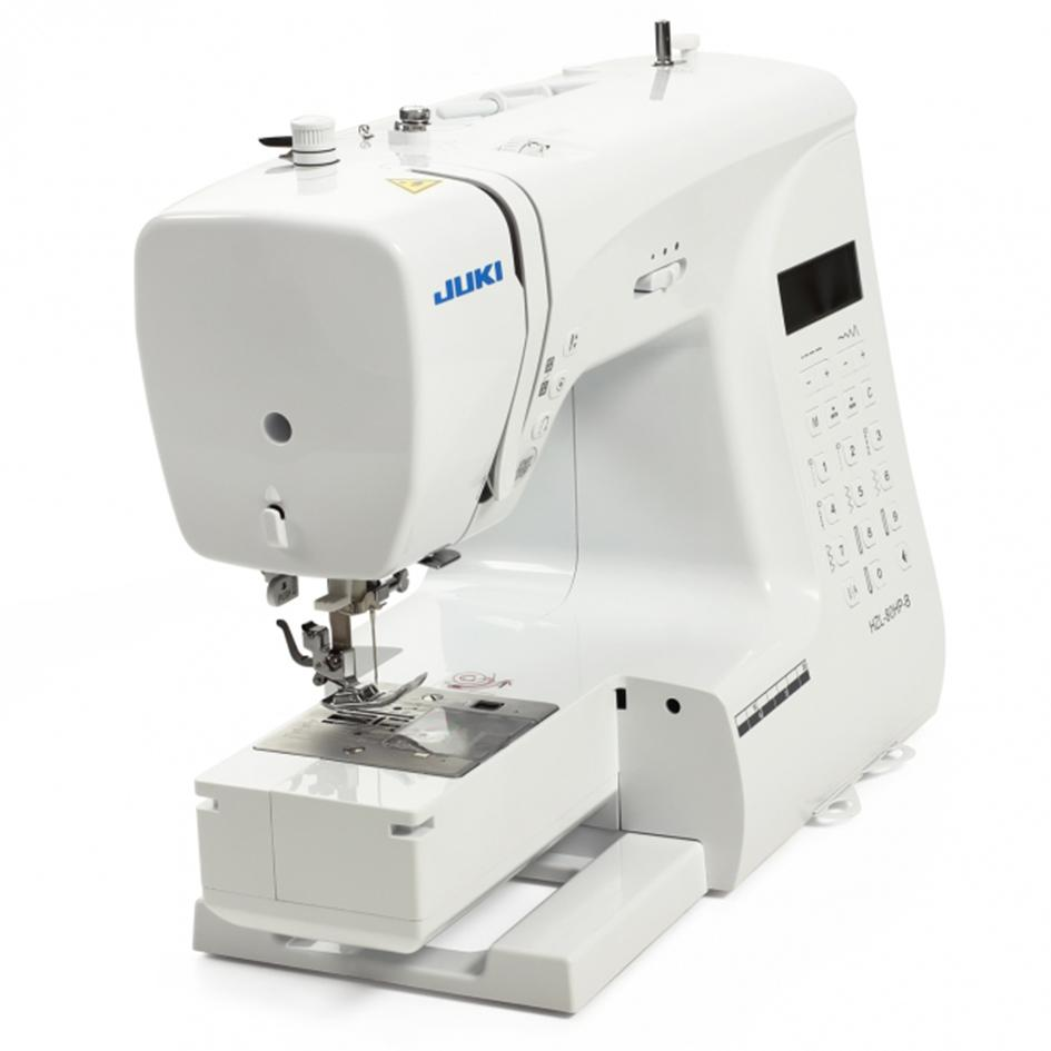 Juki HZL-H80 | Frank Nutt Sewing Machines Ltd | Buy online