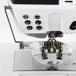 Bernina Magnifying Lens Set (complete) situ