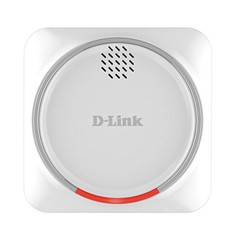 D-Link Wireless Home Siren (DCH-Z510) - White