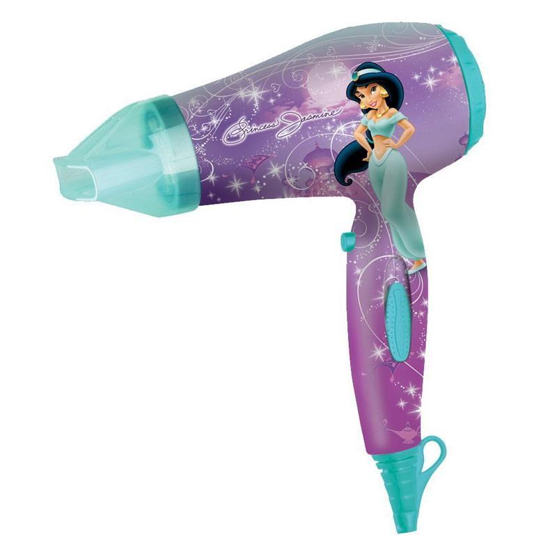 Disney Princess Jasmine Hair Dryer