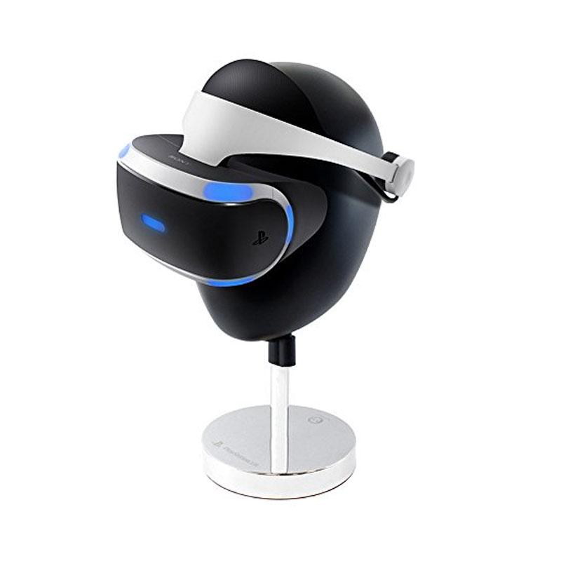 Officially Licensed PlayStation 4 Premium VR Headset Stand (Sony PS4)
