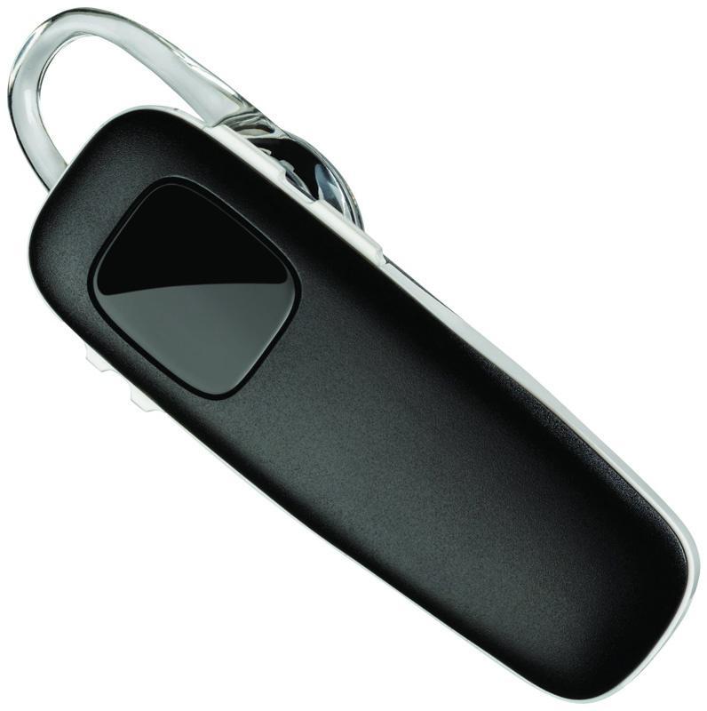 Plantronics M70 Wireless Bluetooth Headset - Black