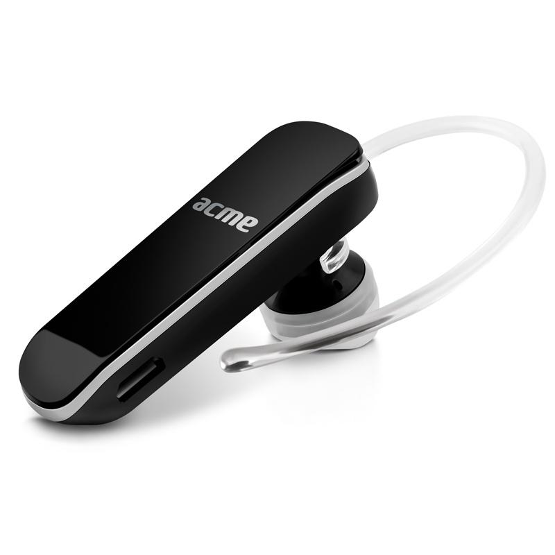 Acme Universal Wireless Bluetooth Headset - Black