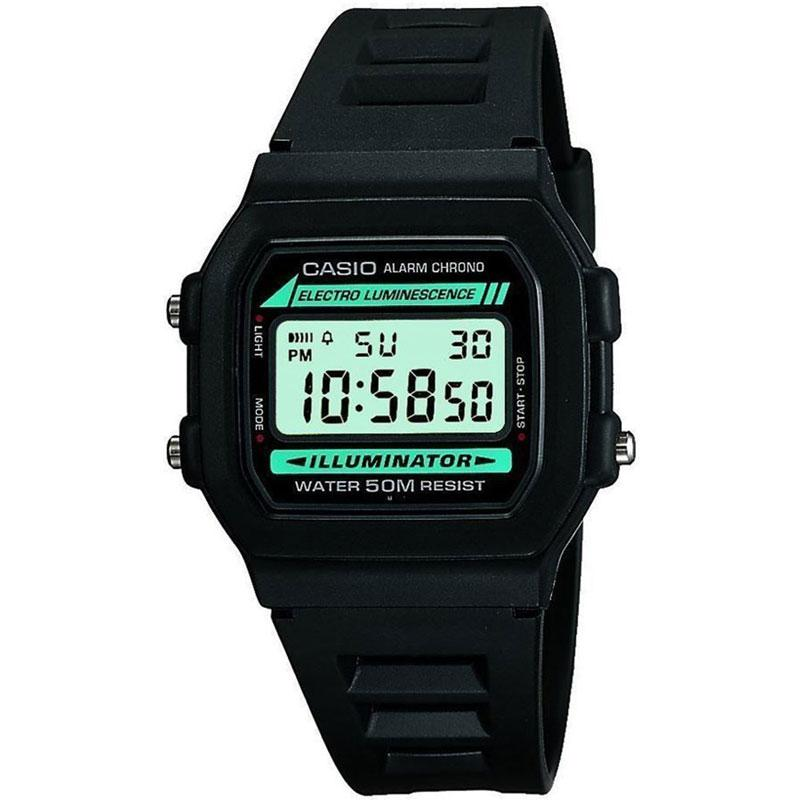 Casio Casual Digital Watch
