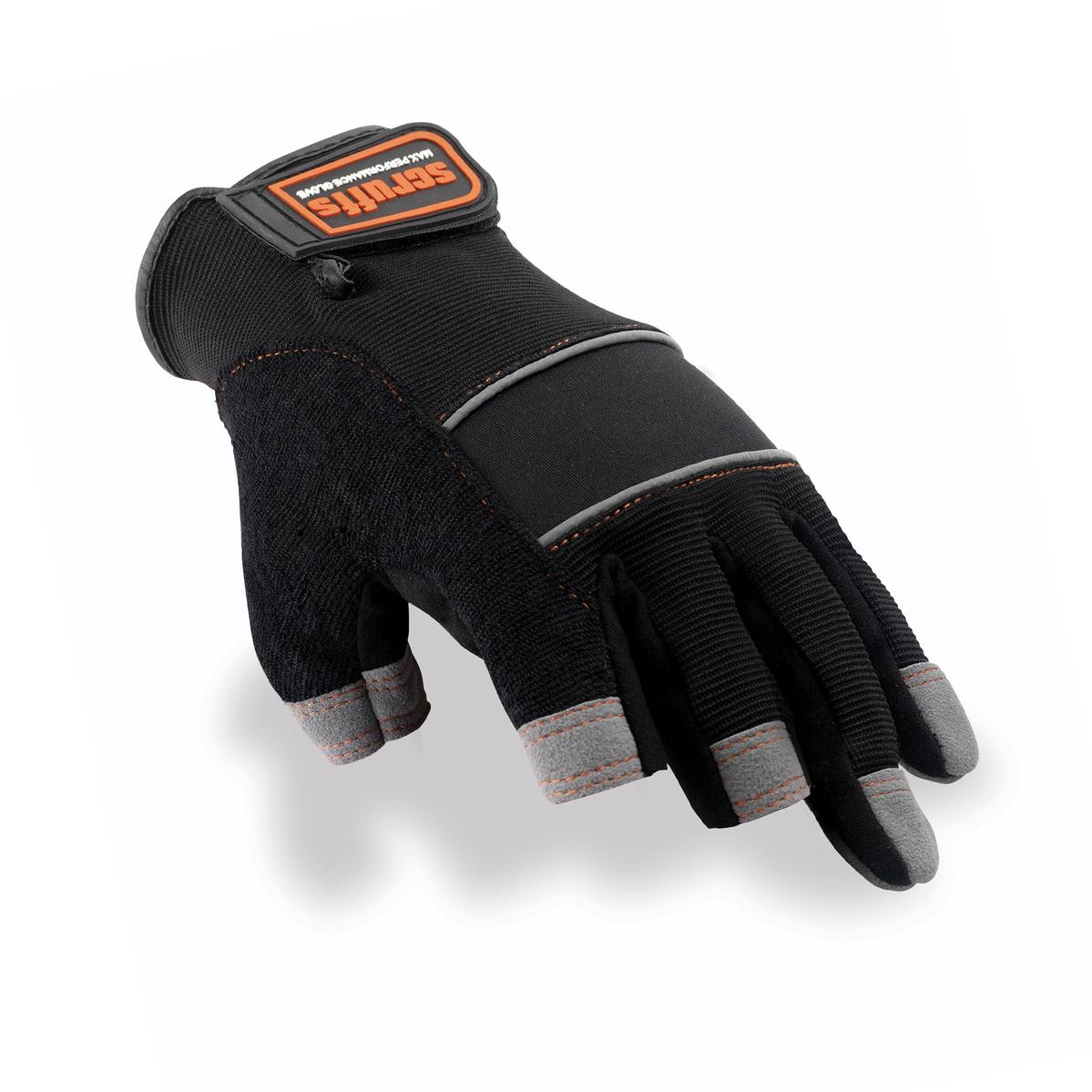 Precision Gloves
