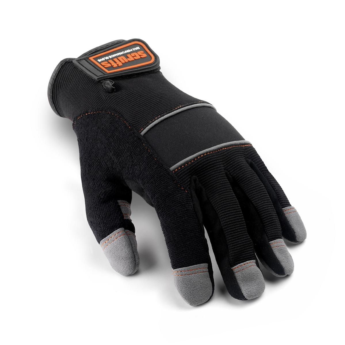 Scruffs Max Performance Gloves