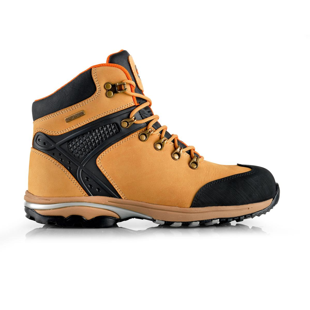 Scruffs Nemesis Safety boot