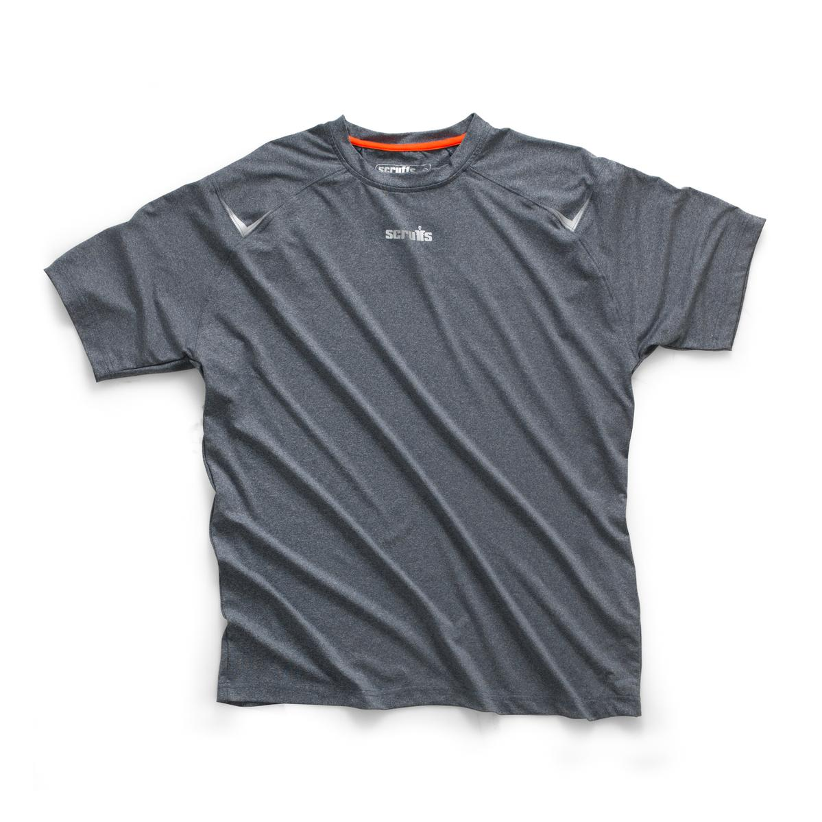 Scruffs Active Poly T-Shirt