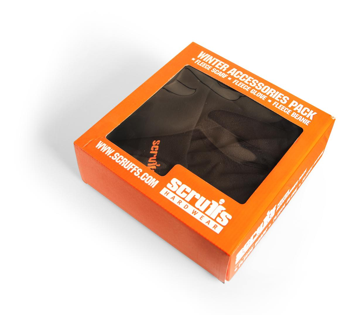 Scruffs winter accessories box