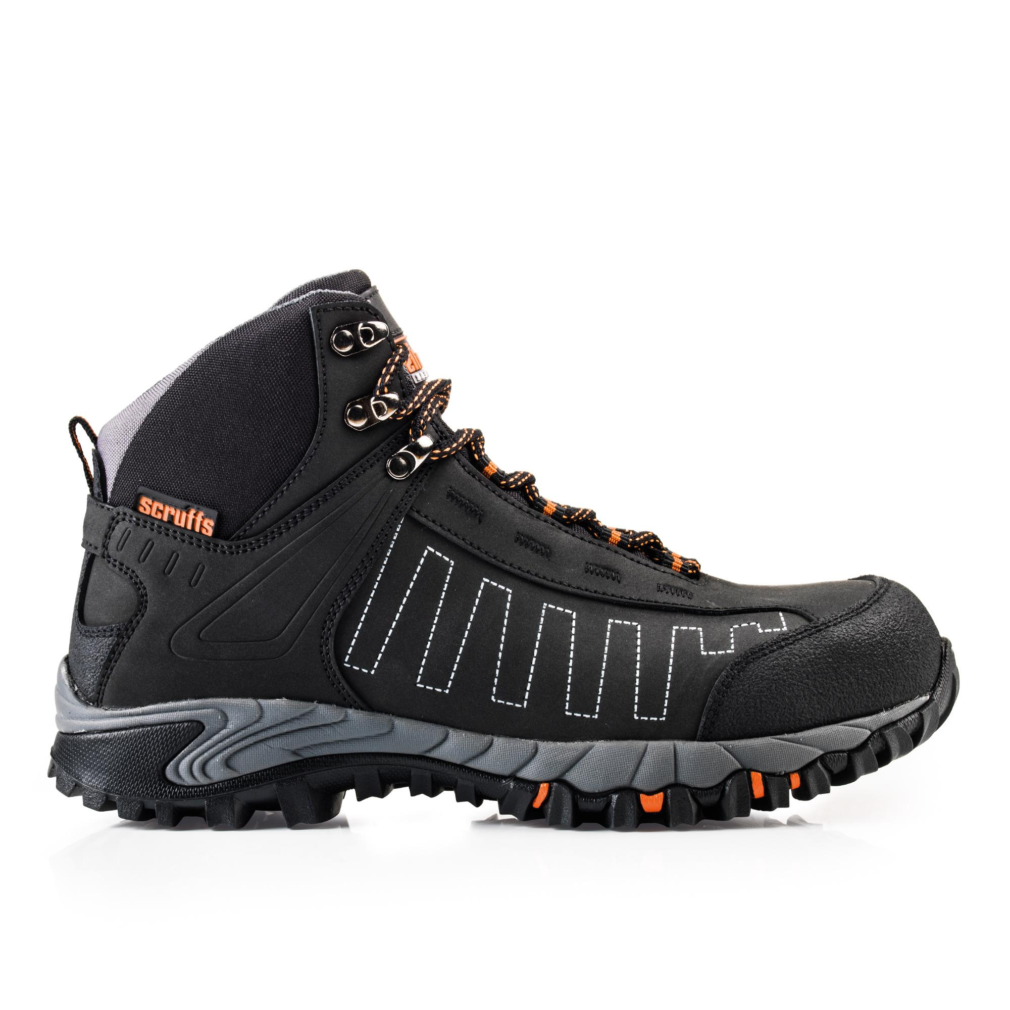 Cheviot Safety Boots