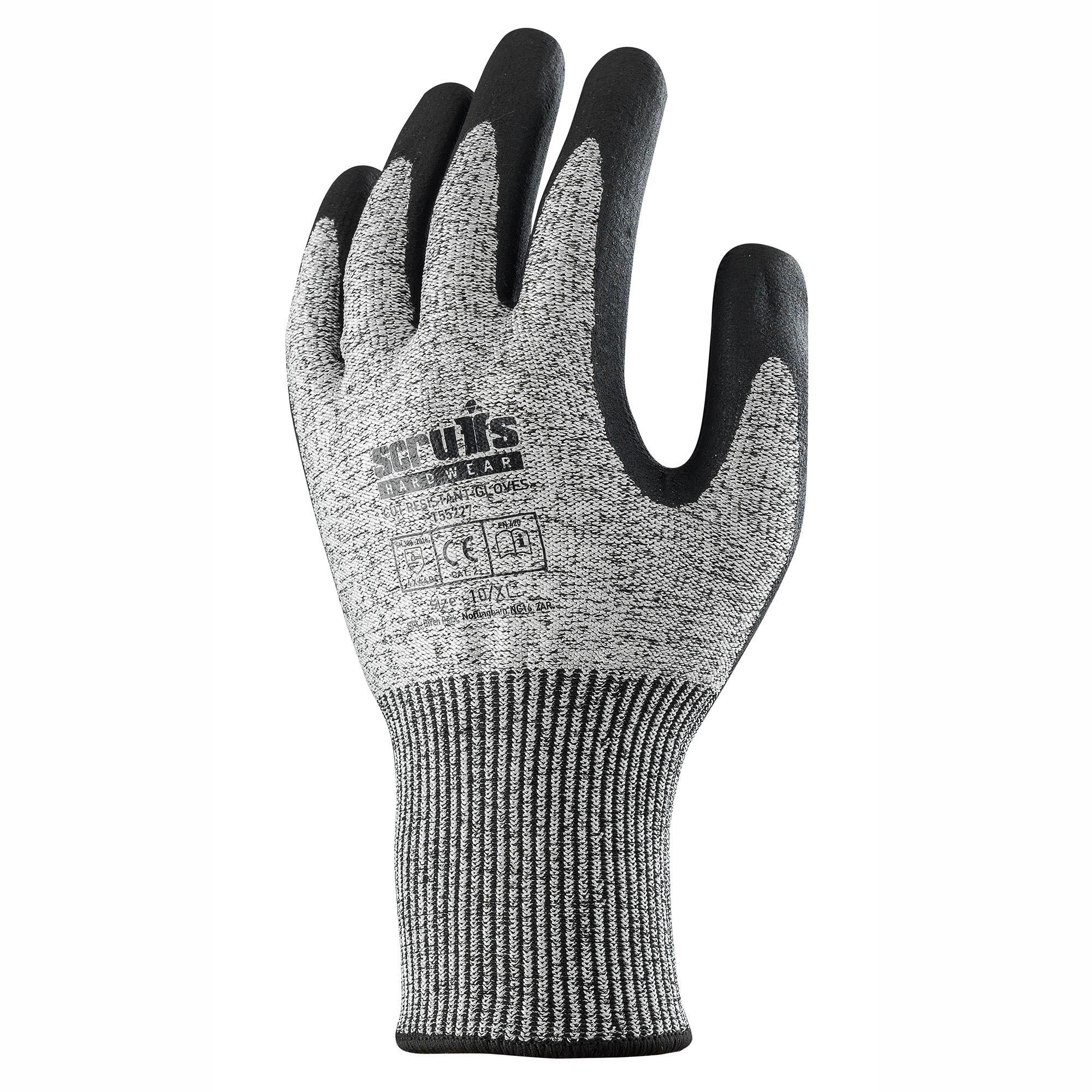 Scruffs Cut Resistant Gloves