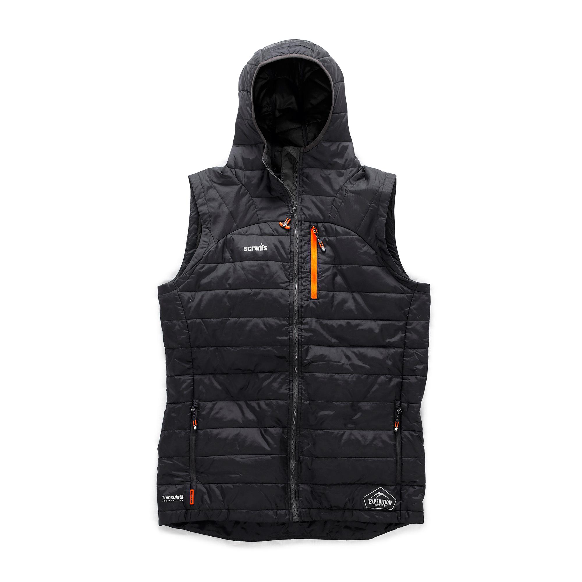 Expedition Thermo Gilet