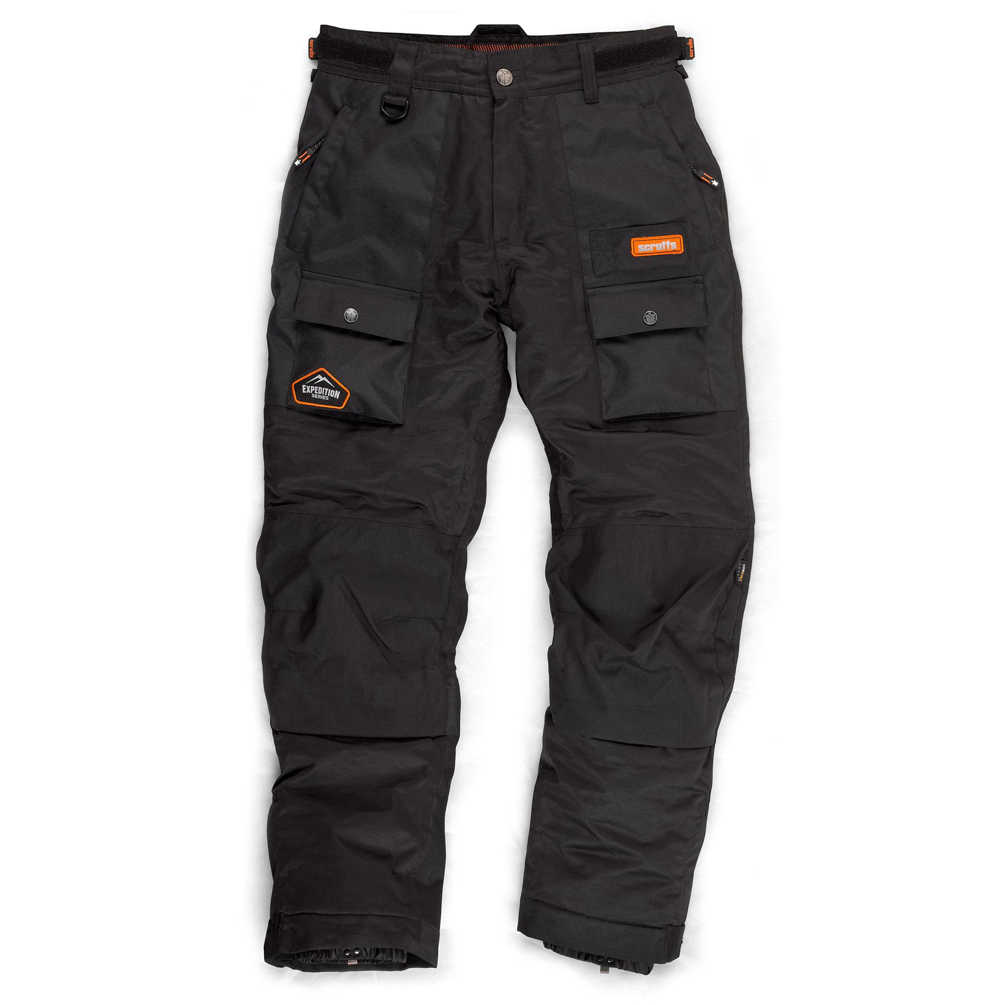 Expedition Thermo Trousers