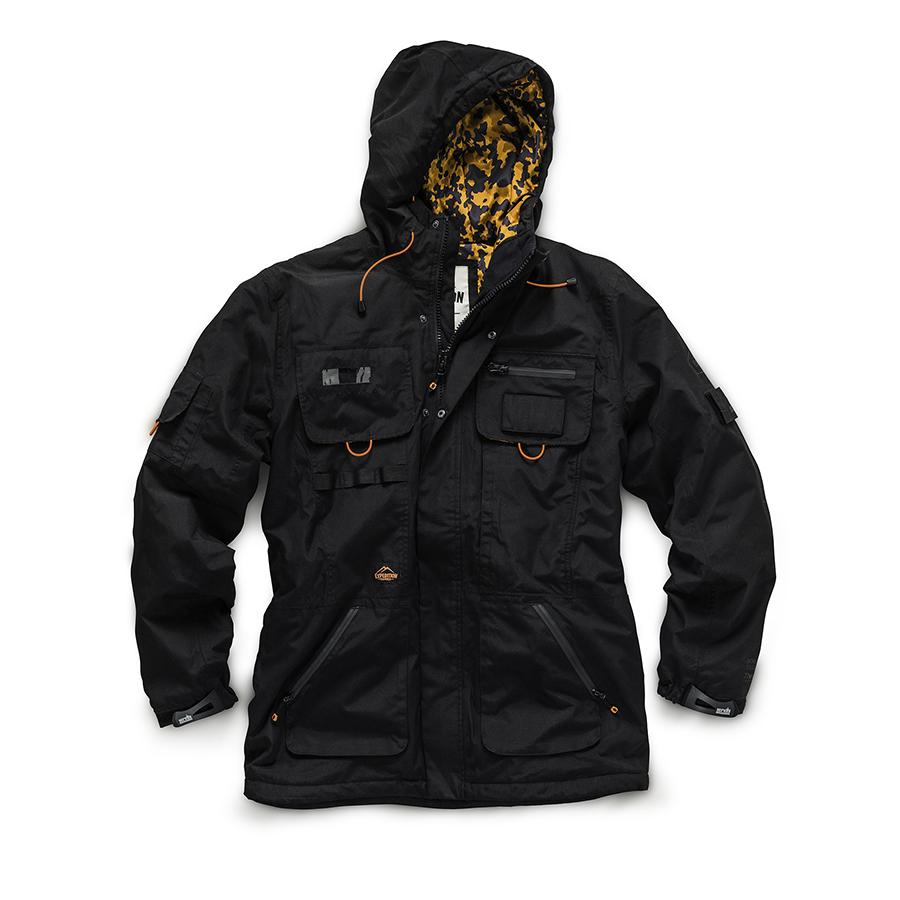Expedition Tech Jacket