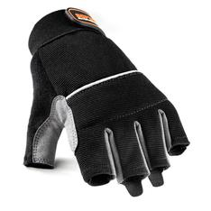 Max Performance Fingerless Gloves
