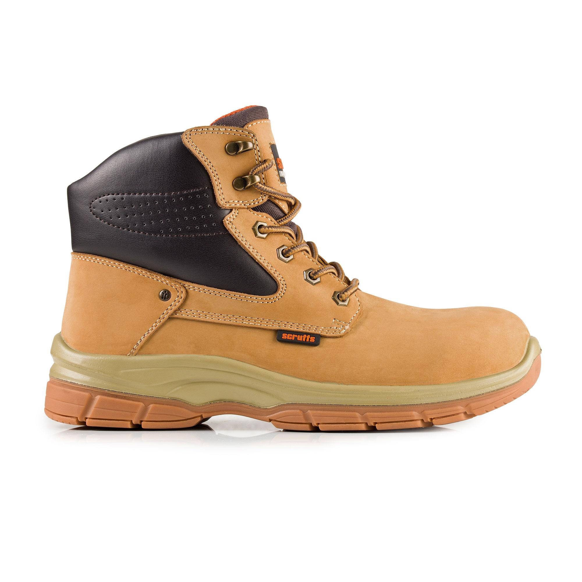 Hatton Safety Boots