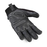 Scruffs Leather Trim Gloves