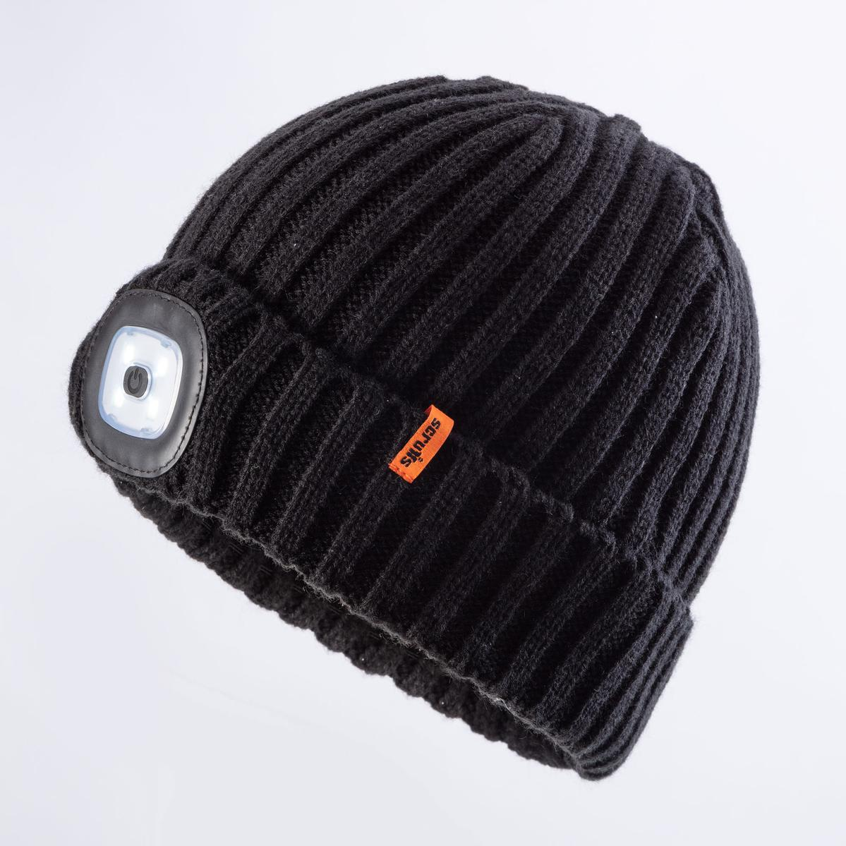 Scruffs LED Beanie Hat