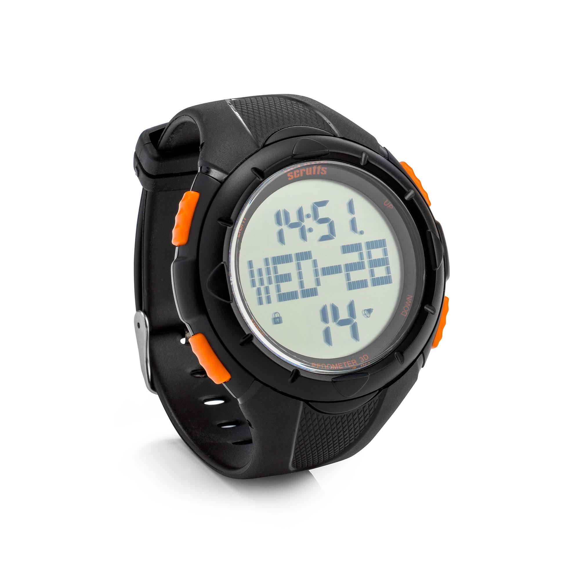 Activity Tracker Watch
