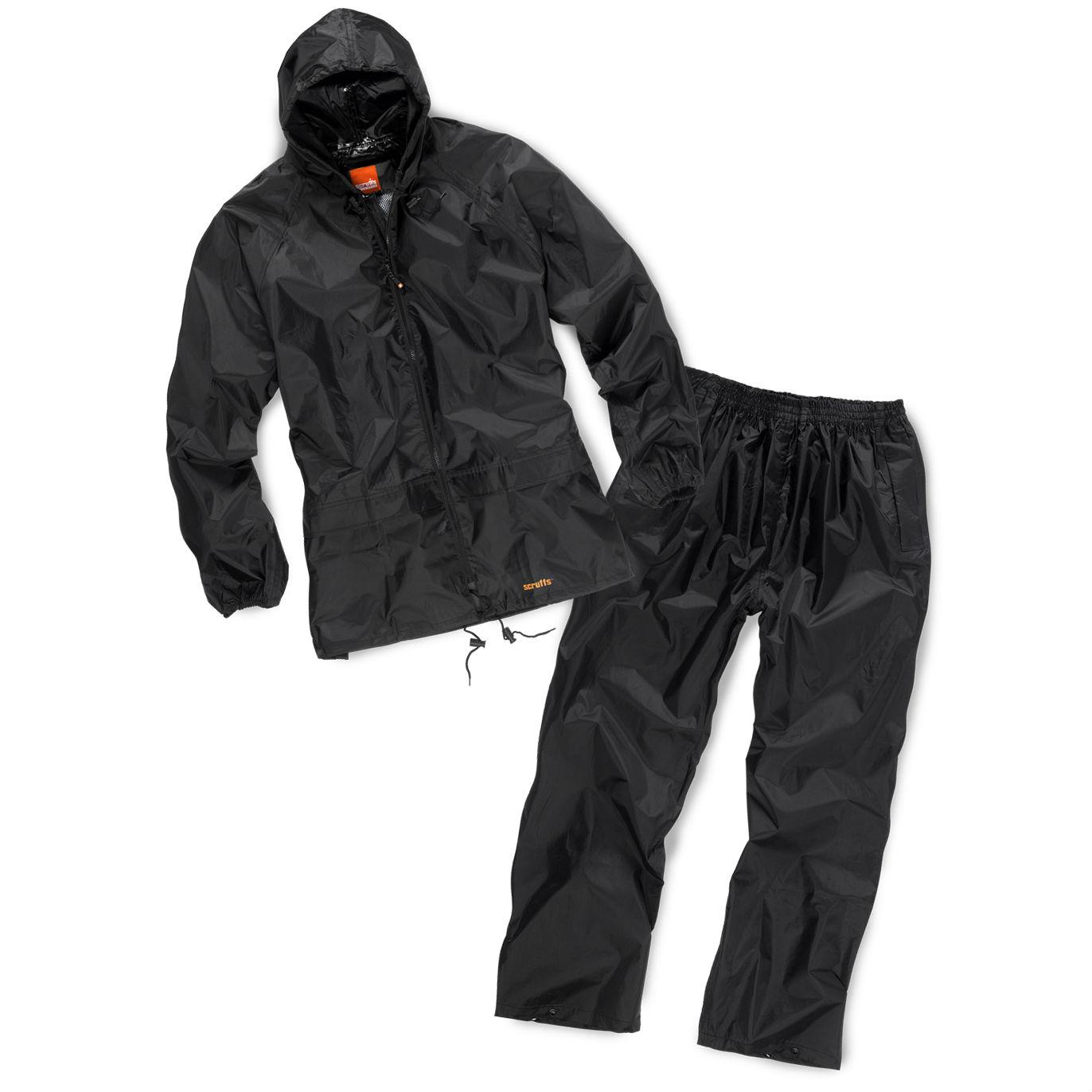 Waterproof Rainsuit