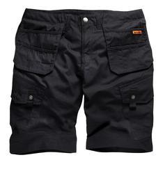 Worker Combat Shorts