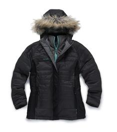 Image for Women's Expedition Jacket
