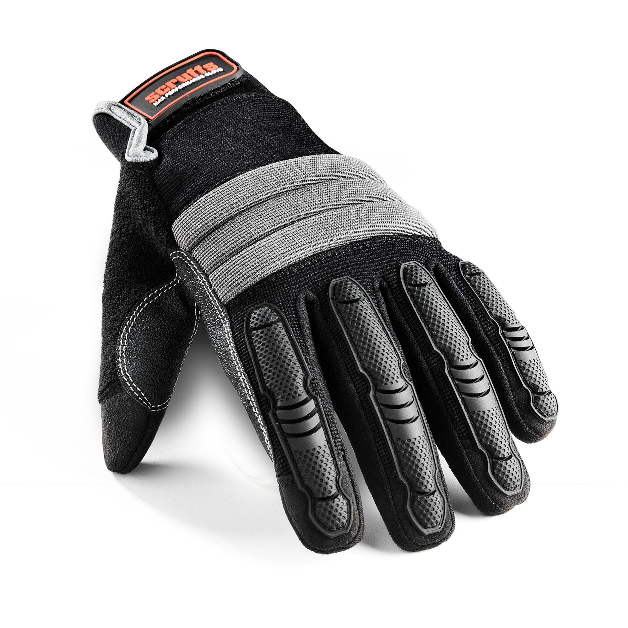 Scruffs Shock Impact Gloves