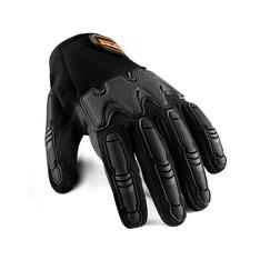 Silicone Coated Gloves