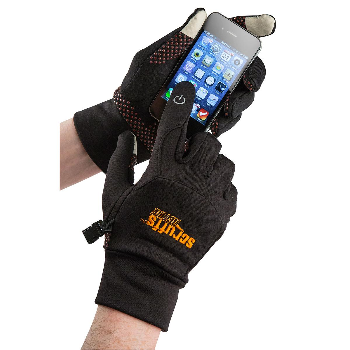 Active Smart Gloves