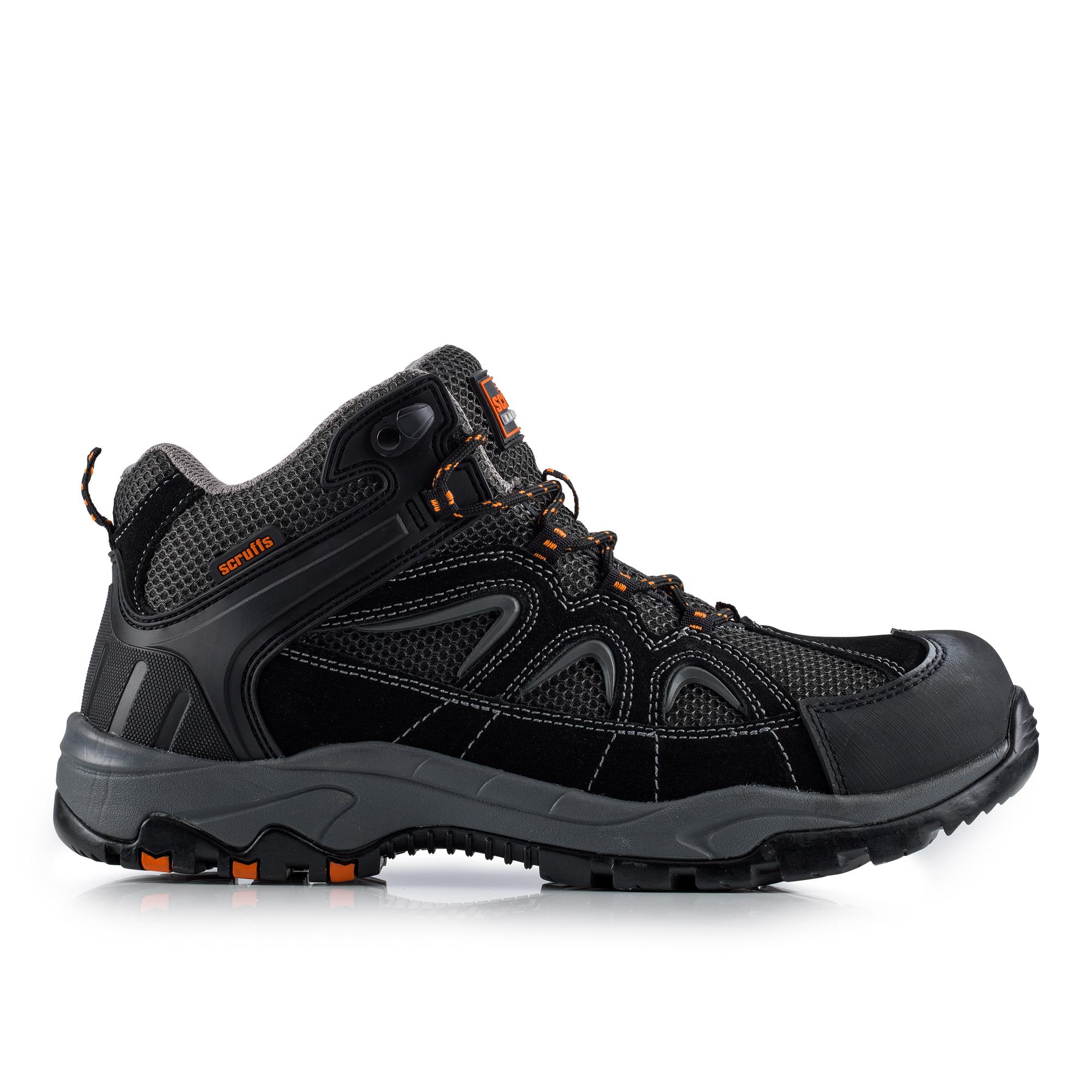 Scruffs Soar Safety Boots