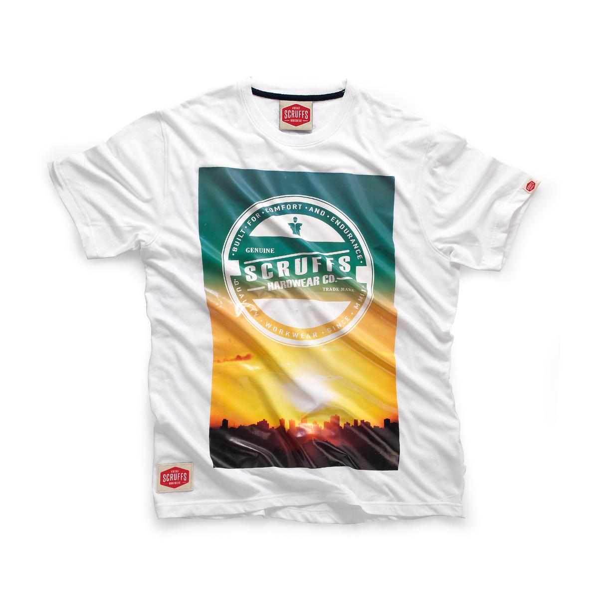 Scruffs Sunrise T-shirt