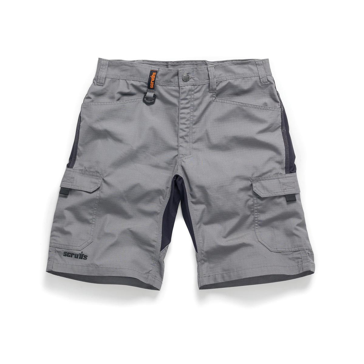 Scruffs Trade Flex Shorts